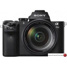 Беззеркальный фотоаппарат Sony a7 II Kit 24-70mm (ILCE-7M2)