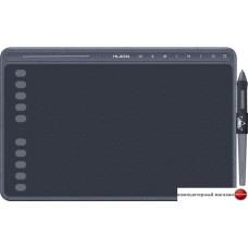 Графический планшет Huion HS611 (серый космос)