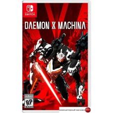 Игра Daemon X Machina для Nintendo Switch