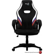 Кресло AeroCool AERO 2 Alpha RUS (черный)