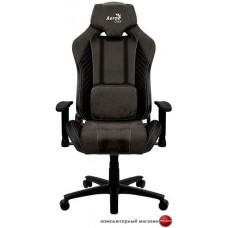 Кресло AeroCool Baron Iron Black (черный/серый)