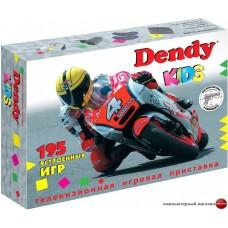 Игровая приставка Dendy Kids (195 игр)