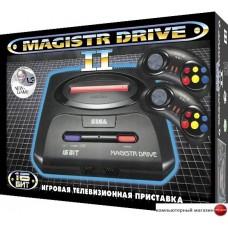 Игровая приставка Magistr Drive 2 (160 игр)