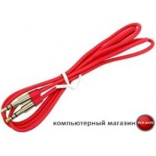 Кабель Cablexpert CCA-3.5MM-1R