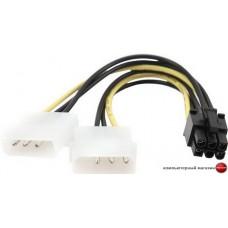 Кабель Cablexpert CC-PSU-6