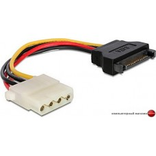 Адаптер Cablexpert CC-SATA-PS-M