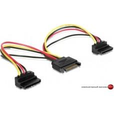 Адаптер Cablexpert CC-SATAM2F-02