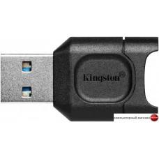 Карт-ридер Kingston MobileLite Plus