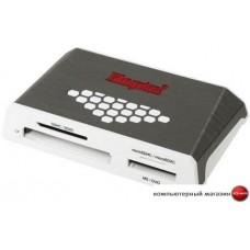 Кардридер Kingston USB 3.0 Media Reader (FCR-HS4)