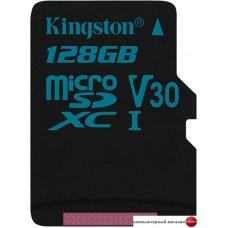 SDXC-micro Kingston 128GB SDCG2/128GBSP