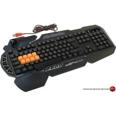 Клавиатура A4Tech Bloody B318