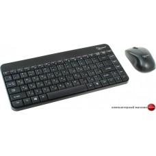 Клавиатура + мышь Gembird KBS-7004