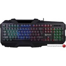 Клавиатура A4Tech Bloody B150N