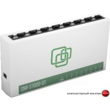 Коммутатор Cisco SNR-S1000-8T