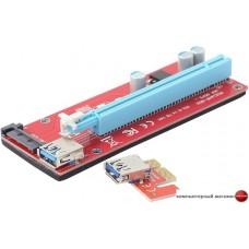 Планка Gembird RC-PCIEX-05