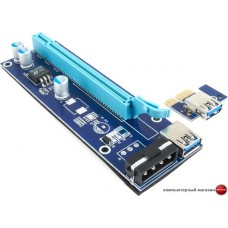 Планка Gembird RC-PCIEX-04