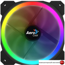 Кулер для корпуса AeroCool Orbit