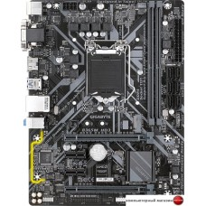 Gigabyte B365M HD3 (B365) (2xDDR4)