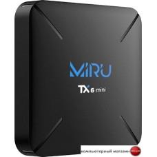 Смарт-приставка Miru TX6 Mini 2ГБ/16ГБ