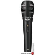 Микрофон BBK CM114 (черный)