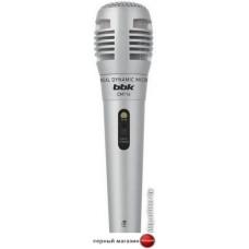 Микрофон BBK CM114
