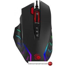 Игровая мышь A4Tech Bloody J95 (черный)