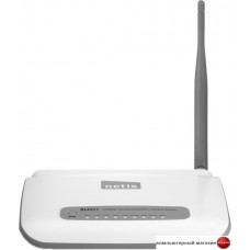 Беспроводной DSL-маршрутизатор Netis DL4311