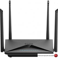 Wi-Fi роутер D-Link DIR-853/RU/R1A