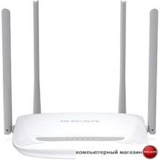 Wi-Fi роутер Mercusys MW325R v2