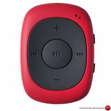 MP3 плеер Digma C2LR (красный) [367230]