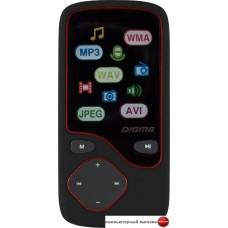MP3 плеер Digma Cyber 3 Black
