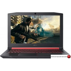 Игровой ноутбук Acer Nitro 5 AN515-52-580S NH.Q3XEU.010