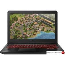 Игровой ноутбук ASUS TUF Gaming FX504GE-DM774