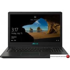 Игровой ноутбук ASUS X570ZD-FY419