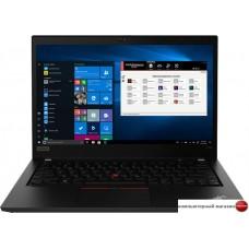 Рабочая станция Lenovo ThinkPad P14s Gen 1 20S4004CRT