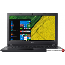 Ноутбук Acer Aspire 3 A315-21-63RY NX.GNVER.109
