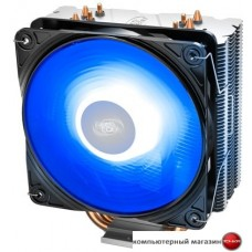 Кулер для процессора DeepCool GAMMAXX DP-MCH4-GMX400V2-BL
