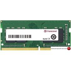 Оперативная память Transcend 4GB DDR4 SODIMM PC4-21300 JM2666HSD-4G