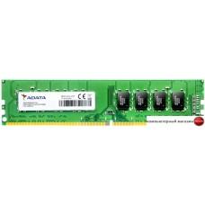 Оперативная память A-Data Premier 4GB DDR4 PC4-19200 AD4U2400J4G17-S