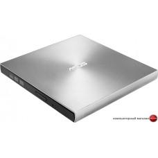 DVD привод ASUS ZenDrive U7M SDRW-08U7M-U (серебристый)