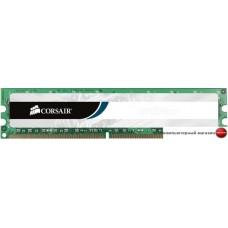 Оперативная память Corsair Value Select 4GB DDR3 PC3-10600 (CMV4GX3M1A1333C9)