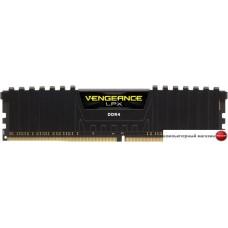 Оперативная память Corsair Vengeance LPX 16GB DDR4 PC4-24000 [CMK16GX4M1B3000C15]