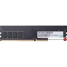 Оперативная память Apacer 4GB DDR4 PC4-19200 [AU04GGB24CETBGH]
