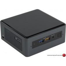 Компактный компьютер Intel NUC 7 Essential NUC8i3BEH