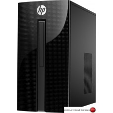 Компьютер HP 460-p230ur 5KT90EA