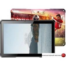 Планшет BQ-Mobile BQ-1022L Armor PRO 16GB LTE (Print 3)