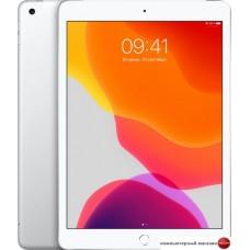 "Планшет Apple iPad 10.2"" 128GB LTE MW6F2 (серебристый)"