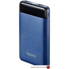 Портативное зарядное устройство Buro RC-21000-DB (темно-синий)