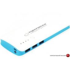 Портативное зарядное устройство Esperanza EMP106WB