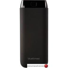 Портативное зарядное устройство Bluetimes LP-1006A (черный)